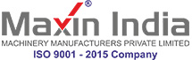 Maxin India Shredding Machine Manufactures